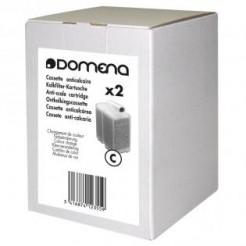 Domena Kalkfilter Cartridge (voor stoomstrijkstations zonder EMC)