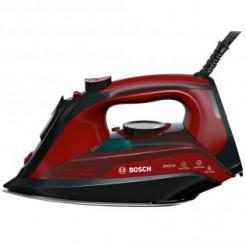 Bosch TDA503001P EditionRosso Stoomstrijkijzer