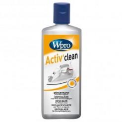 Wpro IRD101 ACTIVclean Ontkalker voor Stoomstrijkijzer 250 ml